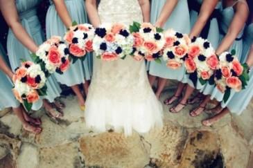 Bridal Party Extravaganza
