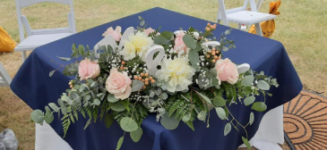 Bridal Table Bridal Table