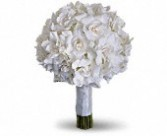 Gardenia & Grace Bridal Bouquet