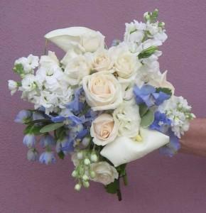 Bride 1 Bride Bouquets