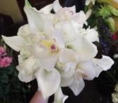 Bride 10 Bride Bouquets