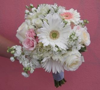 Bride 11 Bride Bouquets
