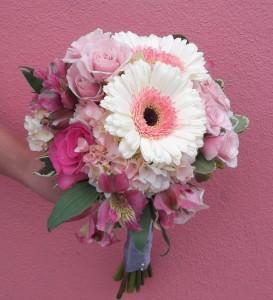 Bride 12 Bride Bouquets