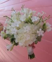 Bride 15 Bride Bouquets