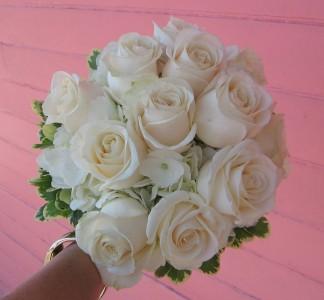 Bride 17 Bride Bouquets