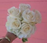 Bride 18 Bride Bouquets