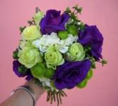 Bride 19 Bride Bouquets