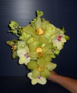 Bride 21 Bride Bouquets