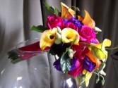 Bride 22 Bride Bouquets