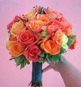 Bride 23 Bride Bouquets