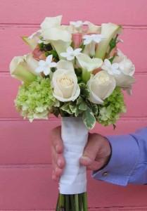 Bride 25 Bride Bouquets