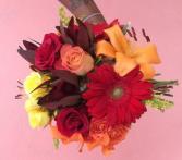 BRIDE - 26 Bridal Bouquets