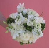 Bride 3 Bride Bouquets