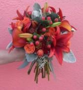 Bride 29 Bride Bouquets