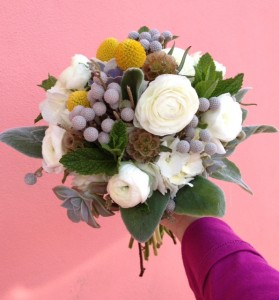 Bride 30 Bride Bouquets in New Orleans, LA | HARKINS THE FLORIST