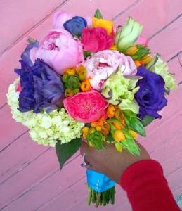 Bride 31 Bride Bouquets