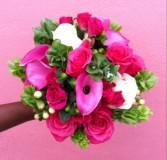 Bride 33 Bride Bouquets