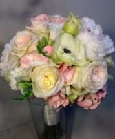 Bride 34 Bride Bouquets