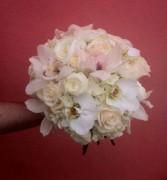 Bride 35 Bride Bouquets