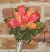 Bride 37 Bride Bouquets