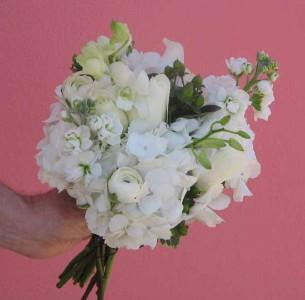 Bride 4 Bride Bouquets