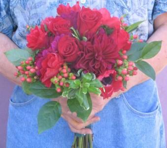 Bride 8 Bride Bouquets