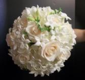 BRIDE - 9 Bridal Bouquet
