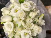 Bride Bouquet Bouquet