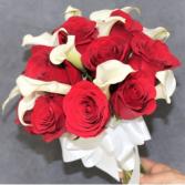 BRIDE TO BE Wedding Bouquet