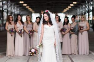 Bride with Bridesmaids   in Rio Rancho, NM | FLOWERS & THINGS