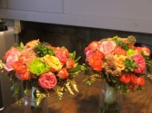 Bridemaids Bouquets Wedding Flowers
