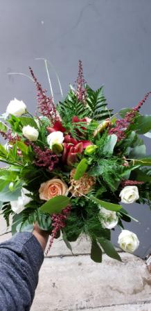 Bride's Bouquet  in Kirtland, OH | Kirtland Flower Barn