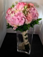 Bride's Bouquet - Celebrity Created for Celebrities