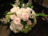 Bridesmaid Bouquet B016