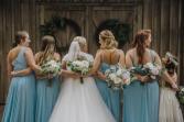 Bridesmaid Bouquets Wedding
