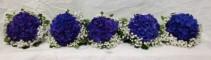 Bridesmaid Bouquets Price Range: $35 - $45