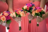 Bridesmaids Bouquet Bridesmaids Bouquet