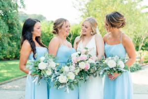 Bridesmaids  Bridesmaids Bouquets in Trumann, AR | Blossom Events & Florist