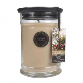 Bridgewater Candle 18OZ LARGE JAR AFTERNOON RETREAT