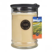 Bridgewater Candle 18OZ LARGE JAR OPEN ROAD