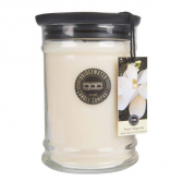 Bridgewater Candle 18OZ LARGE JAR SWEET MAGNOLIA
