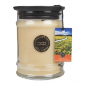 Bridgewater Candle 8OZ SMALL JAR OPEN ROAD