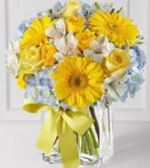 Bright Angel New Baby Flowers