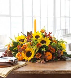 Bright Autumn™ Centerpiece holiday