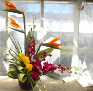 Bright & Beautiful   in Oakville, ON | ANN'S FLOWER BOUTIQUE-Wedding & Event Florist