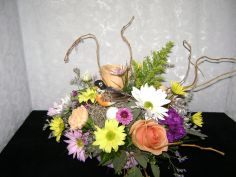 Bright Begining Easter in Fenton, MI | FENTON FLOWERS & EVENTS