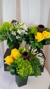 Bright Blessings  Table Centerpiece
