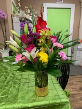 Bright Blooms Romance