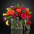 Bright Day Vase