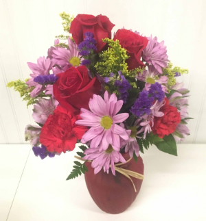 Bright Delight   in Easton, MD | ROBINS NEST FLORAL AND GARDEN CENTER